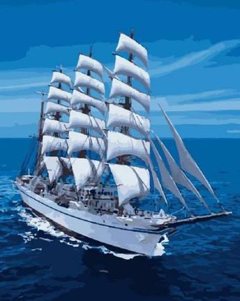 Белые паруса, фото 2
