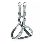 Шлея для собак TUFF HOUND 1606 Gray M нейлоновая (5321-16618)