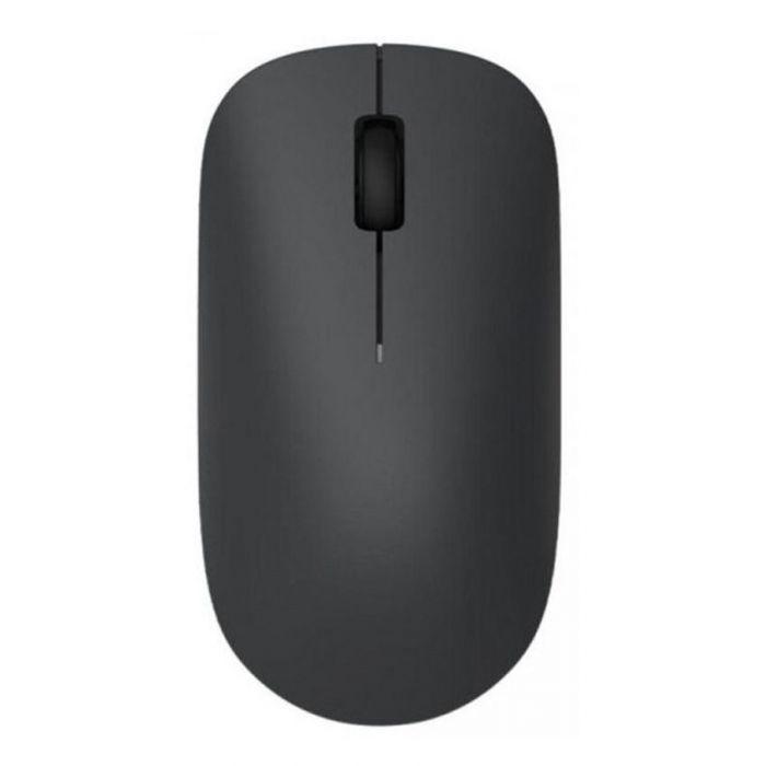 Мышь Xiaomi Mi Wireless Mouse Lite Black (HLK4035CN)