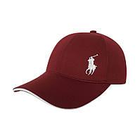 Стильная мужская кепка Sport Line - №4882