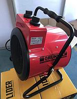 Тепловая пушка Grunhelm GPH 3R