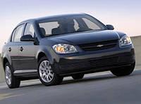 Автомобільні килимки EVA на Chevrolet Cobalt II 2011-