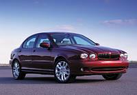Автомобільні килимки EVA на Jaguar Х-Type (CF1) 2001-2009