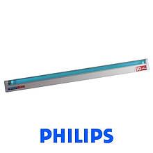 Лампа безозоновая бактерицидная Праймед ЛБК-300Б Philips (настенная)