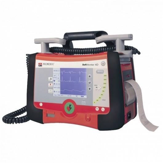 Дефібрилятор - монітор PRIMEDIC DefiMonitor XD100ex (M290) Праймед