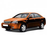 Автомобільні килимки EVA на Chevrolet Lacetti (sedan) 2004-