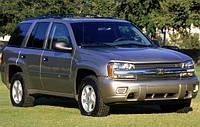 Автомобільні килимки EVA на Chevrolet TrailBlazer 2001-2008