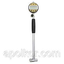 Нутромер цифровой с индикатором 50-160 мм PROTESTER 5336-160