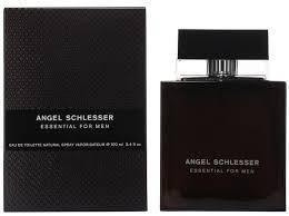 Туалетна вода Angel Schlesser Essential For Man 100 мл (8427395680204)