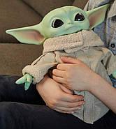 Кукла Звездные Войны Малыш Йода  Оригинал от Mattel, фото 4