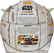 Кукла Звездные Войны Малыш Йода  Оригинал от Mattel, фото 5