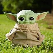 Кукла Звездные Войны Малыш Йода  Оригинал от Mattel, фото 6