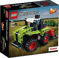 Lego Technic Mini CLAAS XERION 42102, фото 1