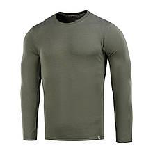 M-Tac футболка длинный рукав 93/7 Army Olive 2XL