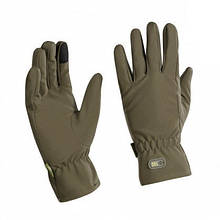 M-Tac рукавички Winter Soft Shell Olive L