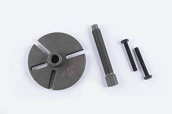 Съемник магнита генератора (ротора) универсальный KOMATCU