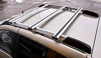 Аэродинамические поперечины  Niva Chevrolet Niva M Dacia Logan