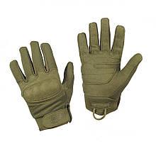 M-Tac рукавички Assault Tactical Mk.5 Olive L