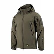 M-Tac куртка Soft Shell Olive 2XL