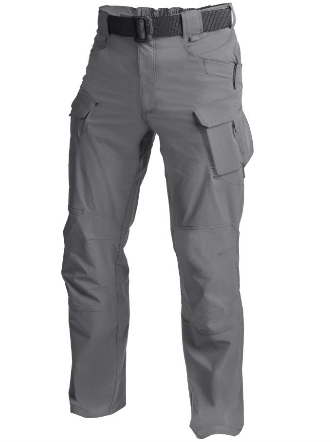 Штаны Helikon Outdoor Tactical — Shadow Grey
