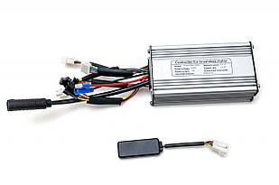 Контроллер синусоидный GP 36В 17A с беспроводным датчиком