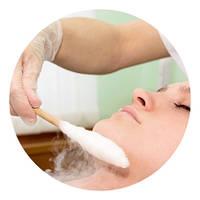 Криомассаж жидким азотом (криотерапия)
