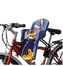 Дитяче крісло для велосипеда TILLY Mini T-812 (3 кольори)