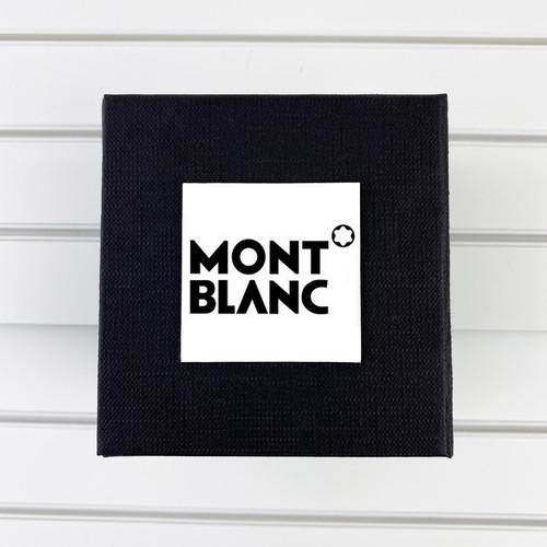Коробочка с логотипом Montblanc