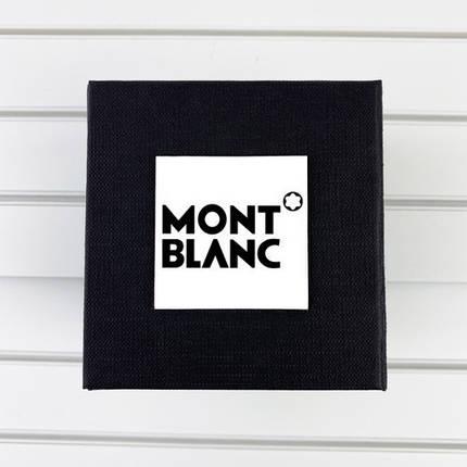 Коробочка с логотипом Montblanc, фото 2