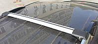 Поперечины на рейлинги Mercedes Vito W638 (Багажник)