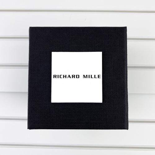 Коробочка з логотипом Richard Mille