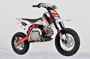 Мотоцикл GEON X-RIDE 110 MINI 12/10 (2020)