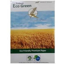 Бумага Trident Eco Green 75g/m2, A4, 500л, class C, белизна 145% CIE