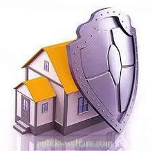Защита и безопасность дома