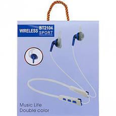 Навушники вакуумні «Змійка» H60, фото 2