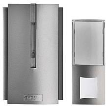 Бездротовий дверний дзвінок EMOS P5760, живлення від мережі 220В, c вбудованою USB зарядкою 2А