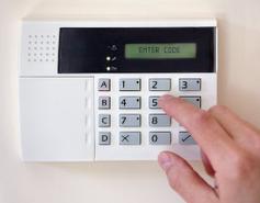 Охоронні сигналізації для дому