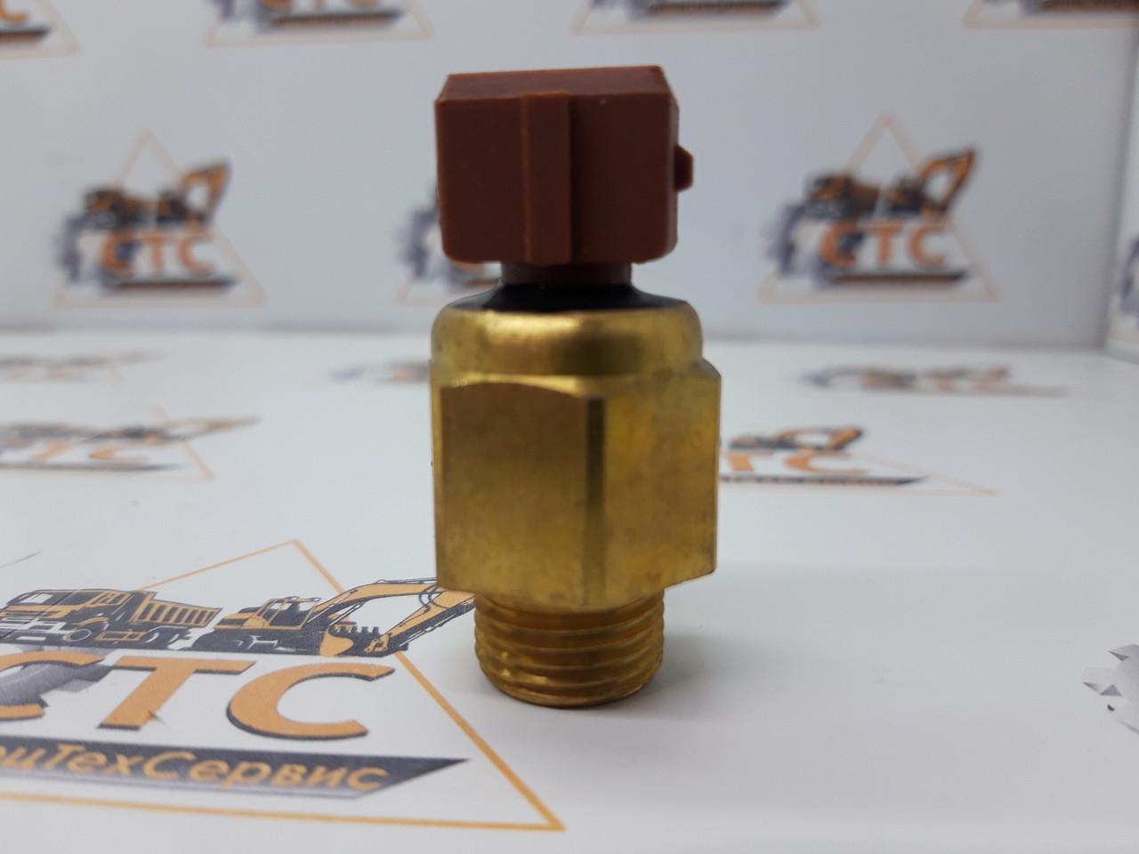 Датчик температуры воды на JCB 3CX/4CX (701/37400)