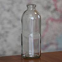 Флакон стеклянный 0,25 л 28 штук