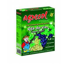 Удобрение1,2 кг  для винограда, смородины, малины и ежевики Agrecol