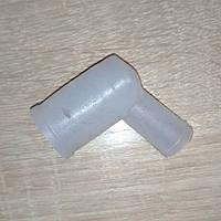 Уголок пластиковый для крышки бидона, фото 1