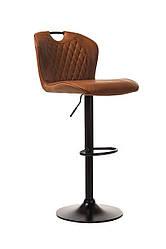 Барний стілець В-102 бренді