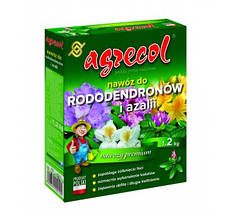 Удобрение 1.2 кг для рододендронов и азалии Agrecol