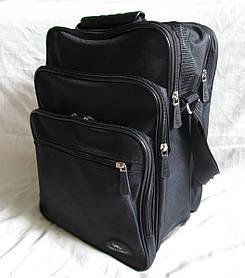 Мужская сумка Wallaby через плечо мессенджер папка портфель А4 сумки 8w2281 черный