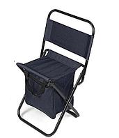 """Раскладной стул """"Кенгуру"""" со спинкой"""