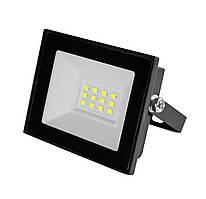 Светодиодный прожектор 10W GLX LED 6500K IP65