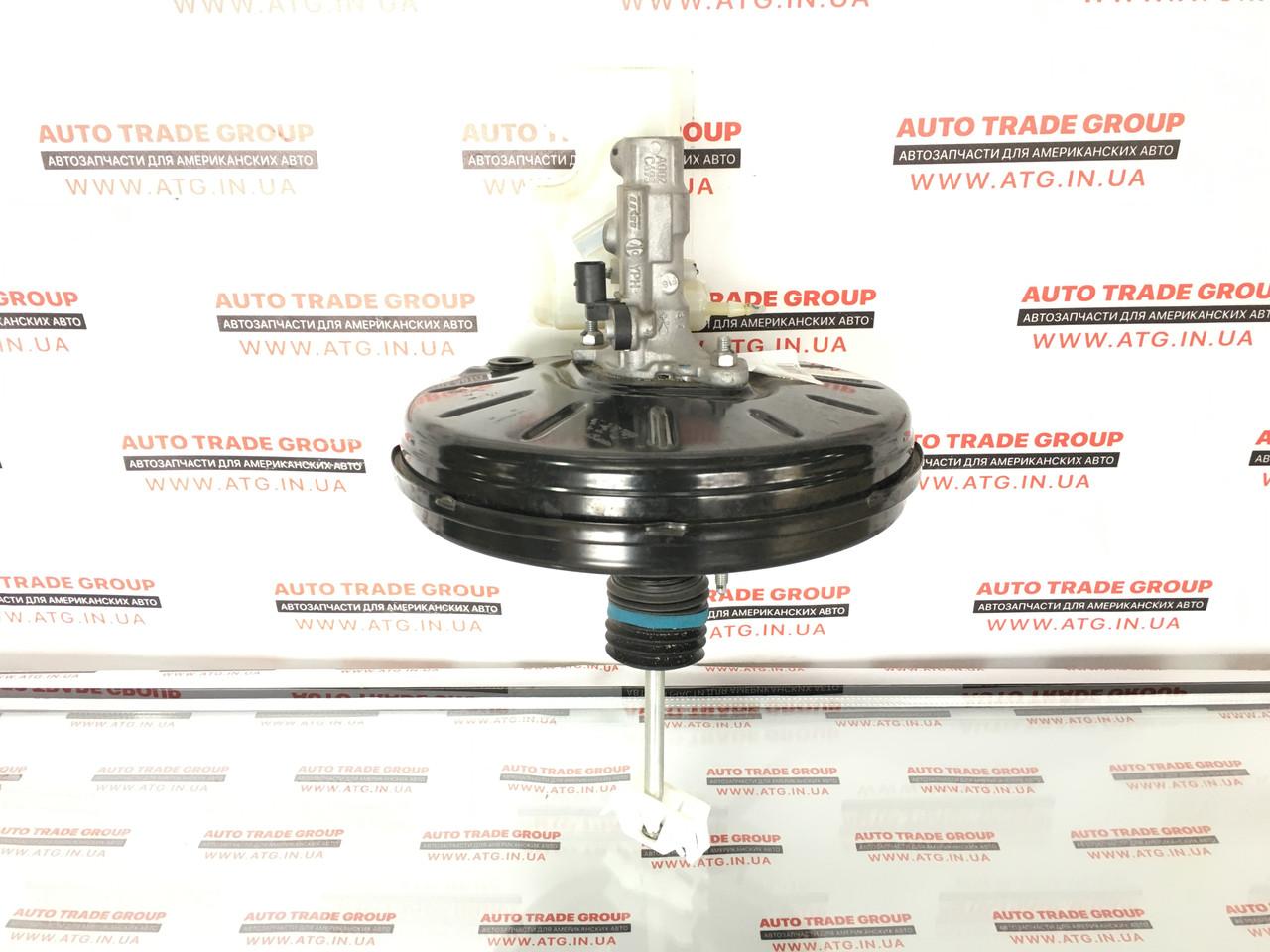 Вакуумный усилитель VW Jetta 1.4Т 19 5QM614106C