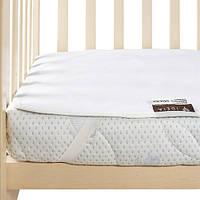 Детский наматрасник в кроватку 60х120см, AQUA STOP Сlassic
