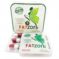 """Капсулы для похудения FatZorb """"Фатзорб"""" № 36 ( Франция, в металлической упаковке ), фото 1"""