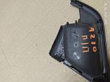 Накладка ручки передней правой двери внутренняя Mercedec w210  A210766026, фото 2